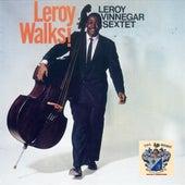 Leroy Walks ! de Leroy Vinnegar