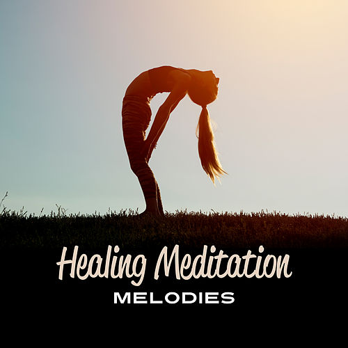 Healing Meditation Melodies by The Buddha Lounge Ensemble