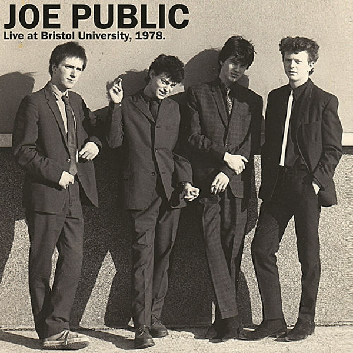 Image result for joe public