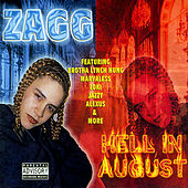 Hell In August by Zagg