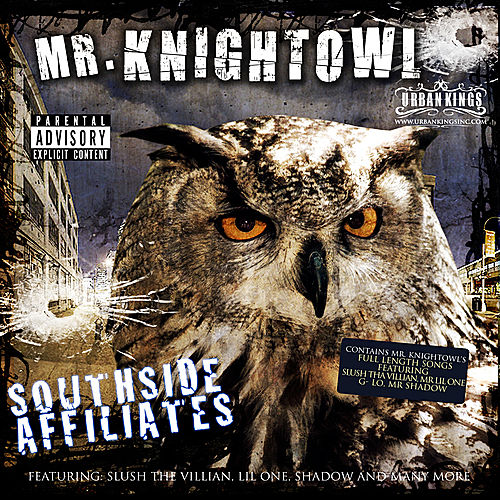 South Side Affiliates by Various Artists