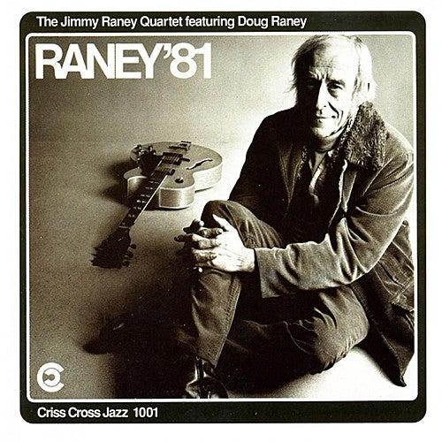 Raney 81 by Jimmy Raney Quartet