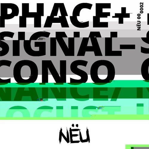 Consonance / Locust by Phace