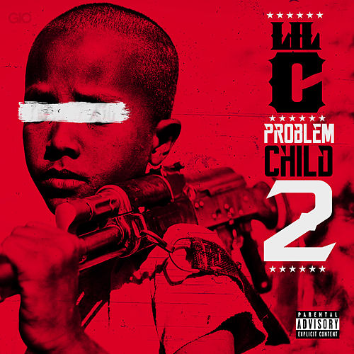 Problem Child, Vol. 2 by LIL C