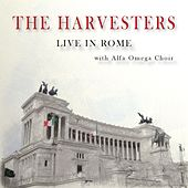 The Harvesters Live in Rome by The Harvesters