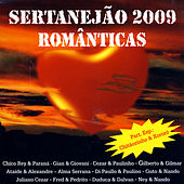 Sertanejão 2009: Românticas de Various Artists