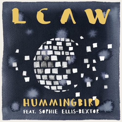 Hummingbird (feat. Sophie Ellis-Bextor) von Lcaw
