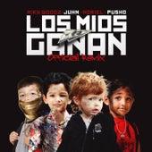 Los Mios Ganan by Miky Woodz