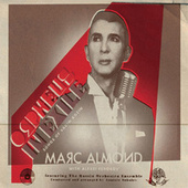 Orpheus In Exile ~ The Songs Of Vadim Kozin by Marc Almond