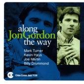 Along The Way by Jon Gordon