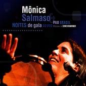 Noites de gala, samba na rua - ao vivo de Mônica Salmaso