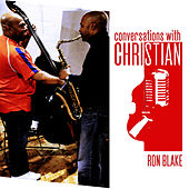 Shake and Blake with Ron Blake de Christian McBride
