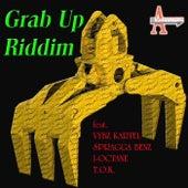 Grab Up Riddim von Various Artists