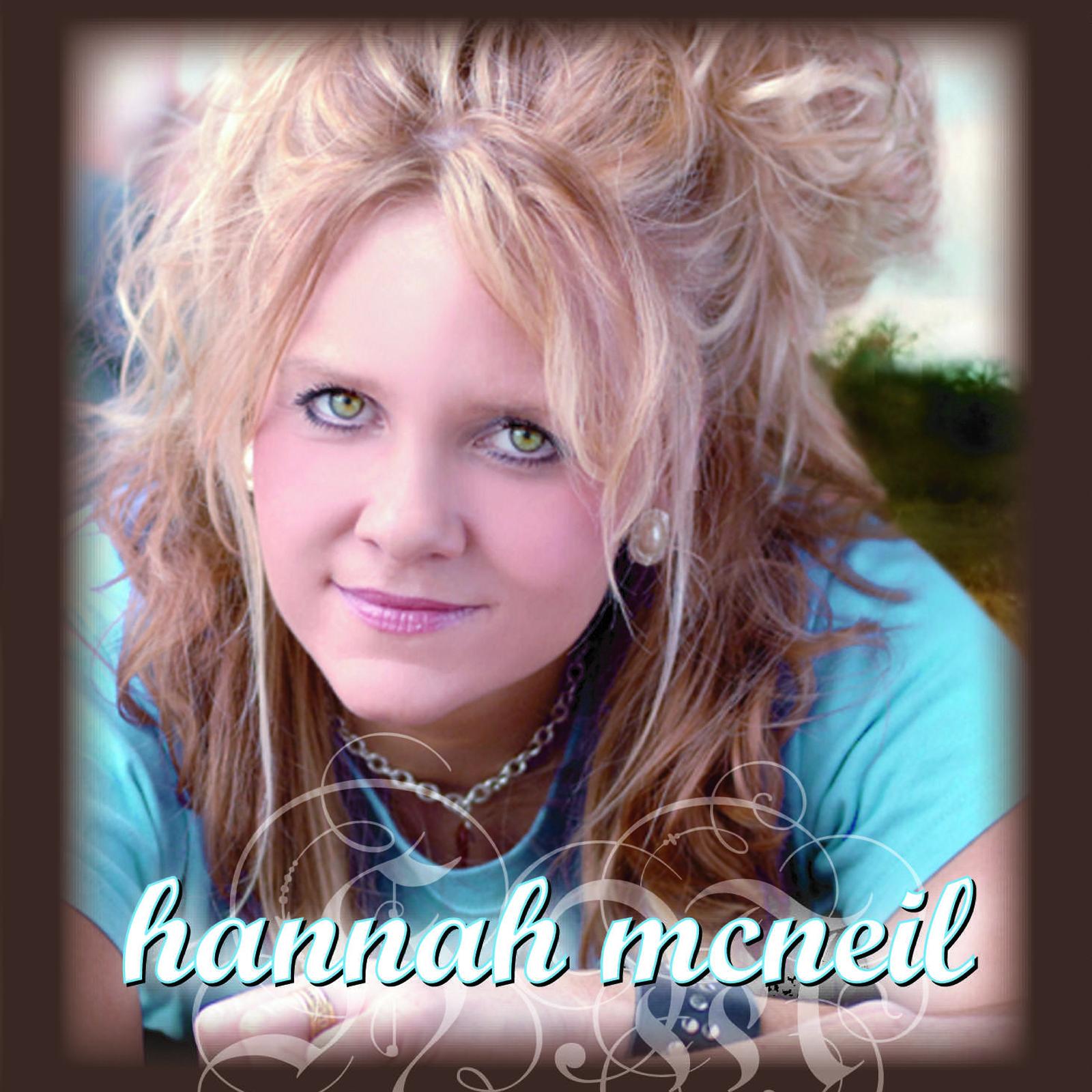 Hannah McNeil by Hannah McNeil