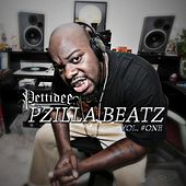 Pzilla Beatz Vol# One de Pettidee