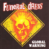 Global Warning de Funeral Dress