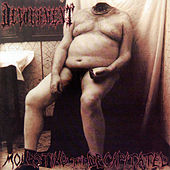 Molesting the Decapitated by Devourment