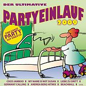 Der ultimative Partyeinlauf von Various Artists