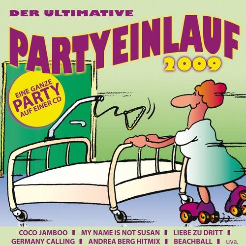 Der ultimative Partyeinlauf by Various Artists