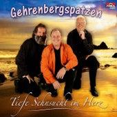 Tiefe Sehnsucht im Herz by Gehrenbergspatzen