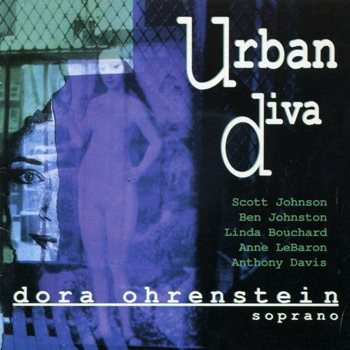 Dora Ohrenstein: Urban Diva by Dora Ohrenstein