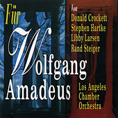 Los Angeles Chamber Orchestra: Tributes to Mozart by Los Angeles Chamber Orchestra