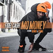 Mo Money (feat. Berner & Symba) by Fidel Cash