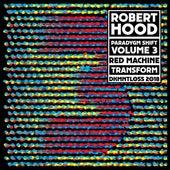 Paradygm Shift - Volume 3 by Robert Hood