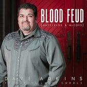 Blood Feud (Hatfields & McCoys) by Dave Adkins