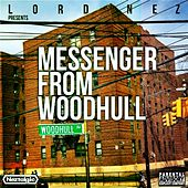 Messenger from Woodhull by Lord Nez