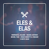 Eles & Elas by Various Artists