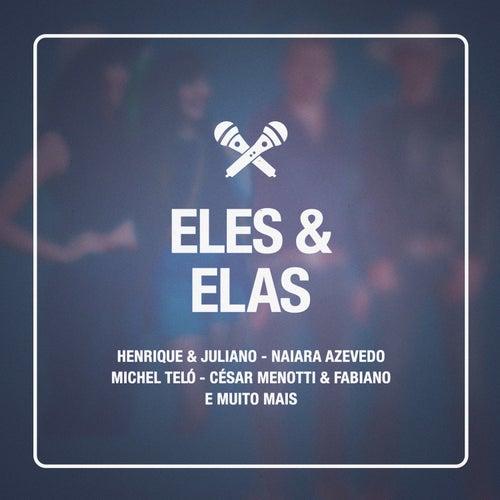 Eles & Elas de Various Artists