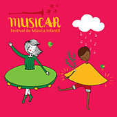 Musicar: Tema do Festival de Musica Infantil 2018 de Mãeana