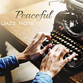 Peaceful Jazz Note – Easy Listening Jazz Music, Stress Relief, Calming Sounds, Mellow Night Jazz von Gold Lounge