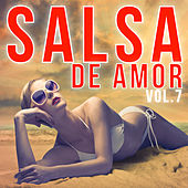 Salsa de Amor Vol. 7 by Various Artists