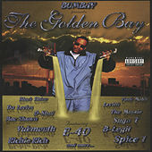 Bombay Presents: The Golden Bay von Various Artists