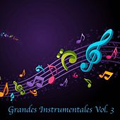 Grandes Instrumentales, Vol. 3 de Various Artists