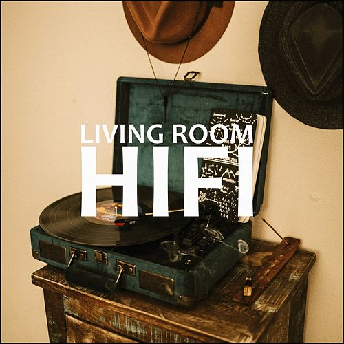 Living Room Hifi by Living Room