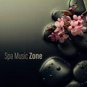Spa Music Zone by Deep Sleep Relaxation