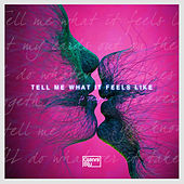 Tell Me What It Feels Like by Gianni Blu