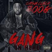 Gang in Here von Cash Click Boog