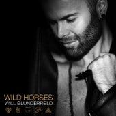 Wild Horses de Will Blunderfield