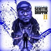 Scottie Drippin II by Montdig