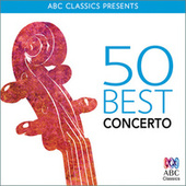 50 Best Concerto by Various Artists