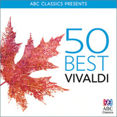 50 Best – Vivaldi de Various Artists