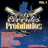 30 Corridos Prohibidos, Vol. 1 by Various Artists