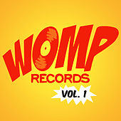 Womp Records, Vol. 1 by Various Artists
