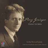 Grainger - Piano Works by Various Artists