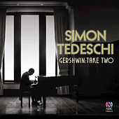 Gershwin: Take Two von Simon Tedeschi