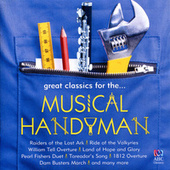 Great Classics For The Musical Handyman by Various Artists